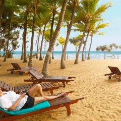 Отель Siddhalepa Ayurveda Health Resort Шри-Ланка, Ваддува - отзывы, цены и фото номеров - забронировать отель Siddhalepa Ayurveda Health Resort онлайн пляж