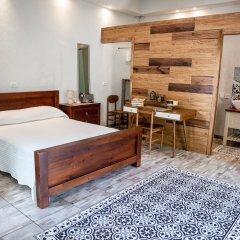 Tsimeroni Израиль, Зихрон-Яаков - отзывы, цены и фото номеров - забронировать отель Tsimeroni онлайн комната для гостей фото 4