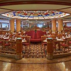 Отель Park Inn by Radisson Berlin Alexanderplatz питание