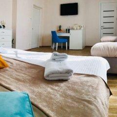 Apart-hotel Poseidon Одесса удобства в номере