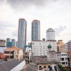 Отель C1 Colombo Fort Шри-Ланка, Коломбо - отзывы, цены и фото номеров - забронировать отель C1 Colombo Fort онлайн фото 4