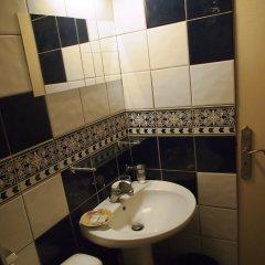 Отель Hôtel Wilson ванная фото 4