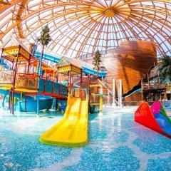 Отель PITERLAND Санкт-Петербург детские мероприятия
