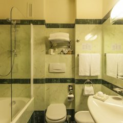 Отель Nilhotel ванная фото 2