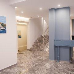 Отель Sunrise apartments rodos Греция, Родос - отзывы, цены и фото номеров - забронировать отель Sunrise apartments rodos онлайн интерьер отеля