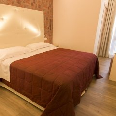 Hotel Terme Formentin Абано-Терме комната для гостей фото 4