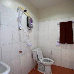 Отель Baan Yuwanda Phuket Resort ванная
