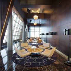Jumeirah at Etihad Towers Hotel в номере