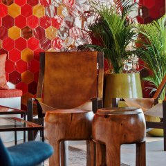 Hotel Spot Family Suites гостиничный бар
