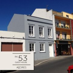 Отель In53 Guest House Португалия, Понта-Делгада - отзывы, цены и фото номеров - забронировать отель In53 Guest House онлайн фото 5