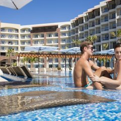 Отель Reflect Krystal Grand Los Cabos - Todo Incluido детские мероприятия фото 2