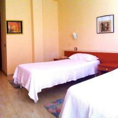 Отель AKROPOLI Голем комната для гостей фото 4