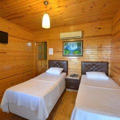 Grand Ada Hotel комната для гостей