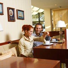 Hotel Apollo – Terme & Wellness LifeClass интерьер отеля фото 2