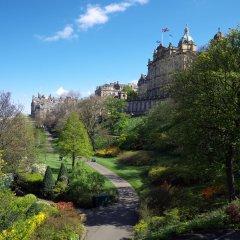 Отель Knight Residence Эдинбург