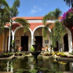 Отель Villa Merida фото 6
