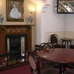 The Patten Arms Hotel интерьер отеля
