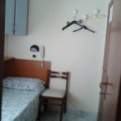 Hotel Villa Cicchini Римини удобства в номере фото 2
