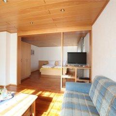 Hotel Klosterbräustuben комната для гостей фото 2