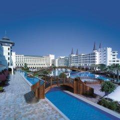 Mardan Palace Hotel бассейн