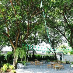 Отель 24 Samsen Heritage House Бангкок фото 2