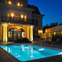 Гостиница Seven Seas Украина, Одесса - отзывы, цены и фото номеров - забронировать гостиницу Seven Seas онлайн бассейн фото 3