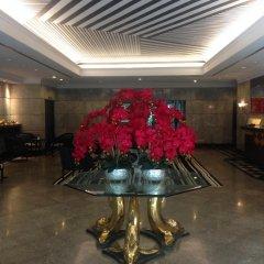 The Dynasty Hotel интерьер отеля