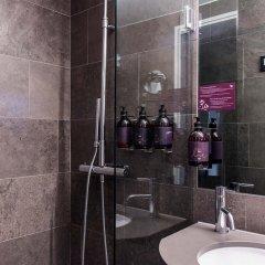 Отель Arken Hotel & Art Garden Spa Швеция, Гётеборг - отзывы, цены и фото номеров - забронировать отель Arken Hotel & Art Garden Spa онлайн ванная фото 2