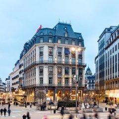 Отель Brussels Marriott Grand Place Брюссель