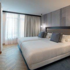 Отель Hyatt Regency Hesperia Madrid Испания, Мадрид - отзывы, цены и фото номеров - забронировать отель Hyatt Regency Hesperia Madrid онлайн комната для гостей фото 3