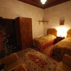 Отель Urgup Konak Ургуп комната для гостей фото 3