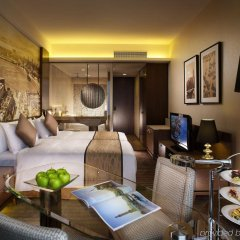 Отель Harbour Grand Hong Kong комната для гостей фото 3