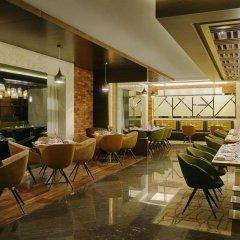 DoubleTree by Hilton Hotel Riyadh - Al Muroj Business Gate питание