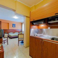 Esmeralda Hotel в номере