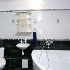 Апарт-Отель Ключ Красноярск ванная фото 2