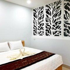 Отель Sunshine Villa Вьетнам, Нячанг - отзывы, цены и фото номеров - забронировать отель Sunshine Villa онлайн комната для гостей фото 5