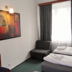 Elen's Hotel Arlington Prague комната для гостей