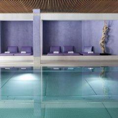 Отель Park Gstaad Швейцария, Гштад - отзывы, цены и фото номеров - забронировать отель Park Gstaad онлайн бассейн фото 2