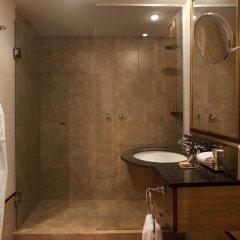 Отель Hyatt Regency Bishkek ванная