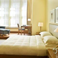 Отель Park Hyatt Hamburg комната для гостей