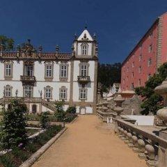 Отель Pestana Palacio Do Freixo Pousada And National Monument Порту фото 2