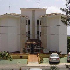 Отель Marina Palmanova Apartamentos парковка