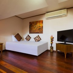 Отель Royal Prince Residence комната для гостей фото 14