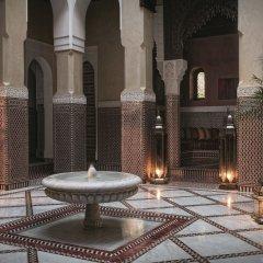 Отель Royal Mansour Marrakech Марракеш фото 4