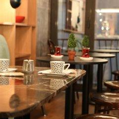 Roomers Nisantasi Турция, Стамбул - отзывы, цены и фото номеров - забронировать отель Roomers Nisantasi онлайн питание