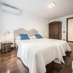 Отель Mansarda Magritte Венеция комната для гостей фото 4