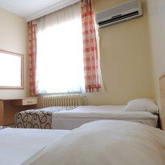 Acikgoz Hotel Турция, Эдирне - отзывы, цены и фото номеров - забронировать отель Acikgoz Hotel онлайн комната для гостей фото 2