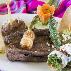 Отель El Pescador Hotel Мексика, Пуэрто-Вальярта - отзывы, цены и фото номеров - забронировать отель El Pescador Hotel онлайн спа фото 2