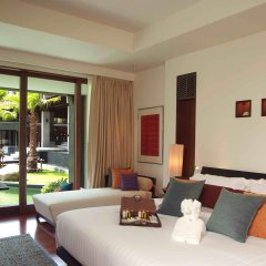 Отель Mai Samui Beach Resort & Spa спа