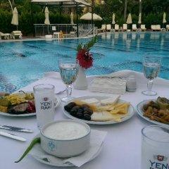 Can Apartments Турция, Мармарис - отзывы, цены и фото номеров - забронировать отель Can Apartments онлайн питание фото 3